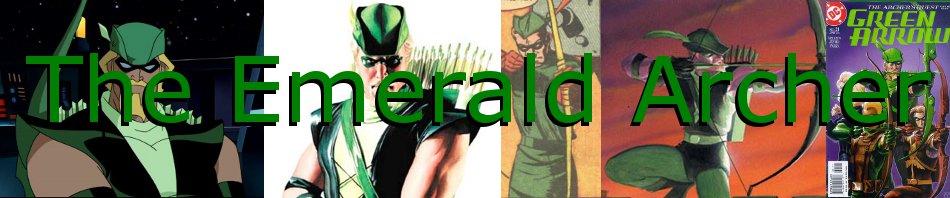 Emerald Archer