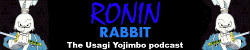 Ronin Rabbit