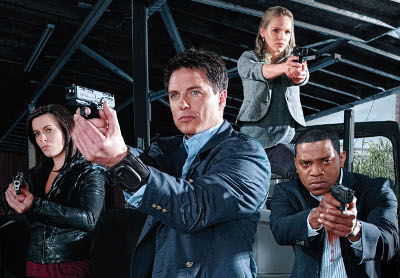 Torchwood Miracle Day Cast image